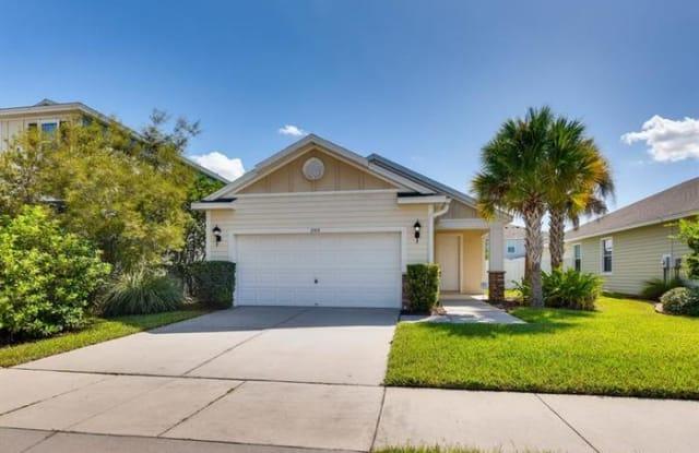 11505 Balintore Drive - 11505 Balintore Drive, Riverview, FL 33579