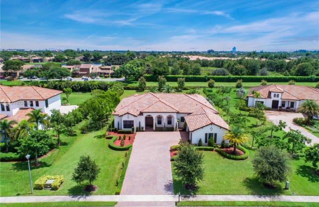 4450 Estates Rd - 4450 Estates Road, Davie, FL 33328