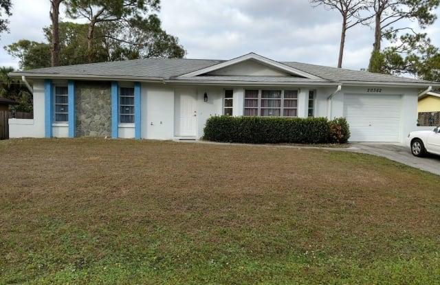 20362 Emerald Ave - 20362 Emerald Avenue, Port Charlotte, FL 33952