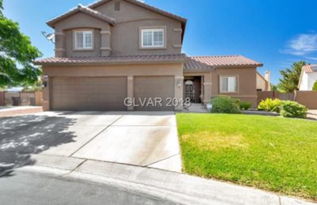 4912 Golden Haven Ave - 4912 Golden Haven Avenue, Las Vegas, NV 89130