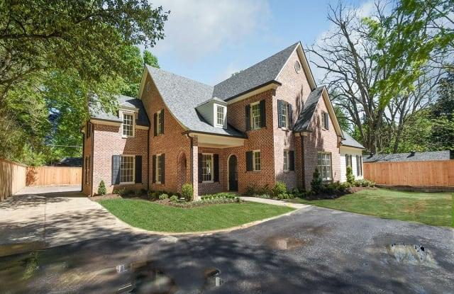 500 S. Goodlett Street - 500 South Goodlett Street, Memphis, TN 38117