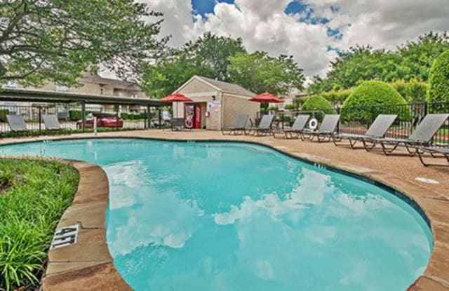 Waterford on the Meadow - 1414 Shiloh Rd, Plano, TX 75074