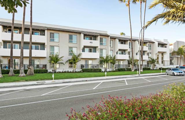 Playa Pacifica - 415 Herondo St, Hermosa Beach, CA 90254