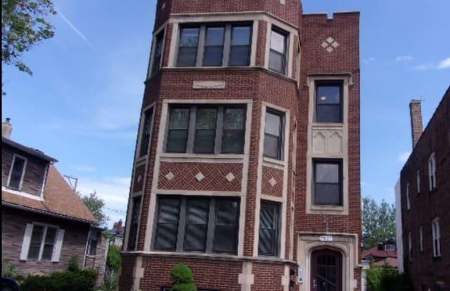 7821 S Chappel Ave - 7821 South Chappel Avenue, Chicago, IL 60649