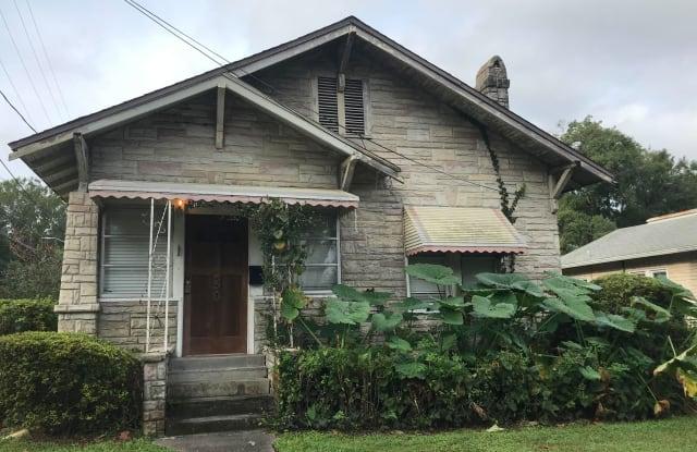 1250 DANCY ST - 1250 Dancy Street, Jacksonville, FL 32205
