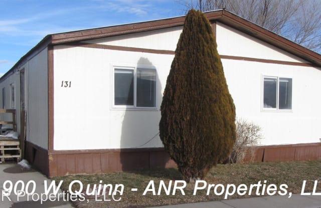 1900 W Quinn Rd # 131 - 1900 West Quinn Road, Pocatello, ID 83202