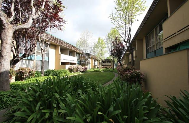 Suburbian Gardens - 3750 Tamayo St, Fremont, CA 94536