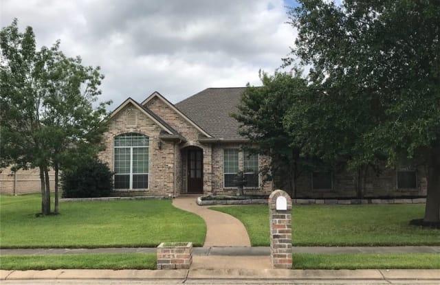 4907 Park Land Drive - 4907 Park Land Drive, Bryan, TX 77802