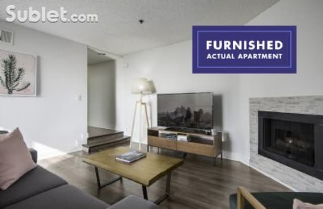 7200 Franklin Ave - 7200 Franklin Avenue, Los Angeles, CA 90046