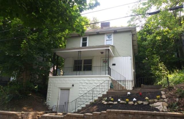 1721 Scott St - 1721 Scott Street, McKeesport, PA 15132