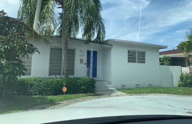 5119 SW 6 ST - 5119 SW 6th St, Miami, FL 33134