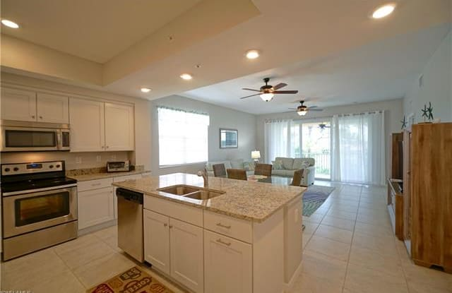 10740 Palazzo WAY - 10740 Palazzo Way, Fort Myers, FL 33913