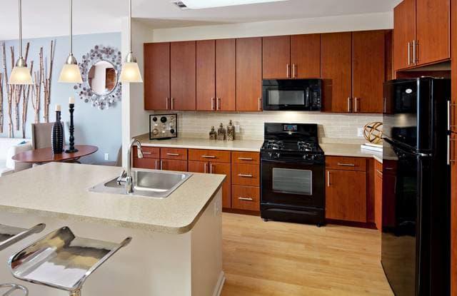 Avalon North Bergen - 5665 Kennedy Blvd, North Bergen, NJ 07093