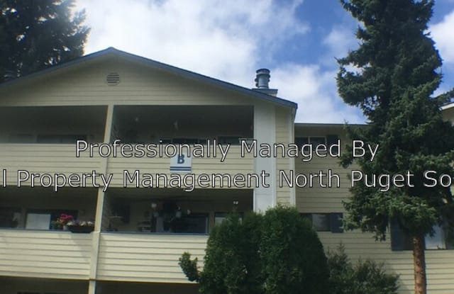 12906 8th Ave West B 301 - 12906 8th Avenue West, Snohomish County, WA 98204