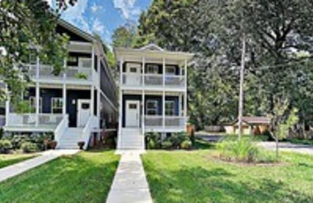 1342 Lischey Ave - 1342 Lischey Avenue, Nashville, TN 37207