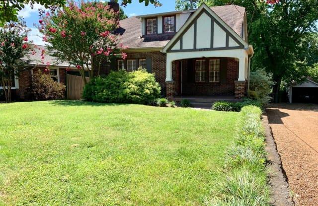 2725 Linden, W - 2725 W Linden Ave, Nashville, TN 37212