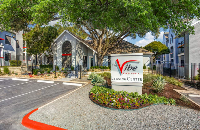 The Vibe - 1070 Mearns Meadow Blvd, Austin, TX 78758