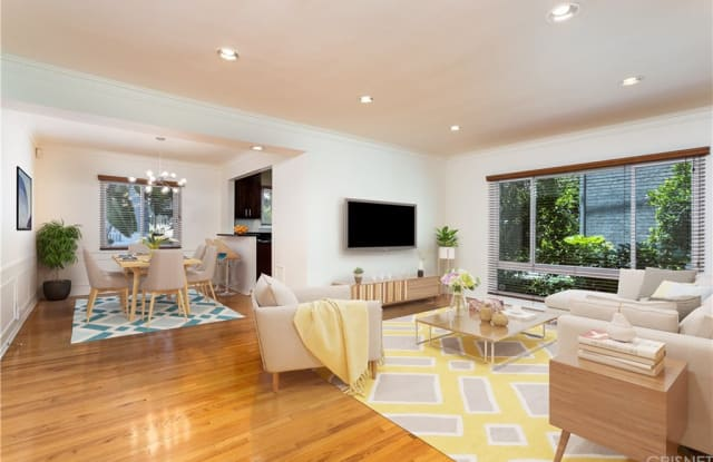 1204 N Crescent Heights - 1204 N Crescent Heights Blvd, West Hollywood, CA 90046