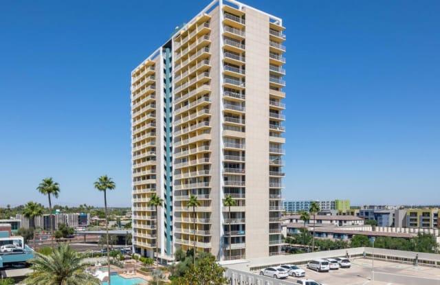 207 W Clarendon Avenue - 207 West Clarendon Avenue, Phoenix, AZ 85013