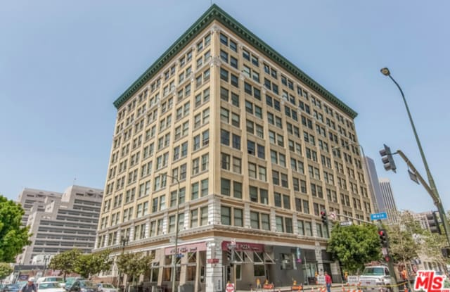 108 W. 2nd St #310 - 108 West 2nd Street, Los Angeles, CA 90012