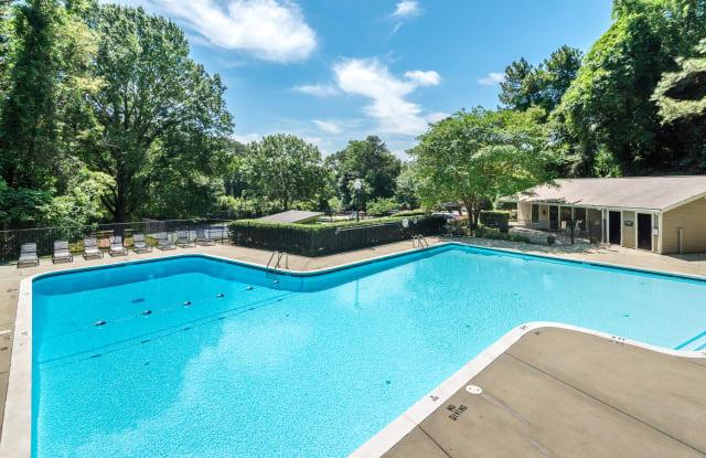 Laurel Ridge Apartments - 1100 NC Highway 54 W, Chapel Hill, NC 27516