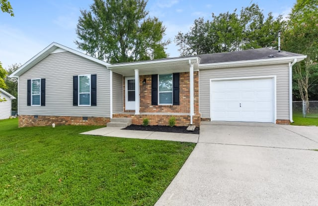 809 Clearspring Ct - 809 Clearspring Court, Smyrna, TN 37167