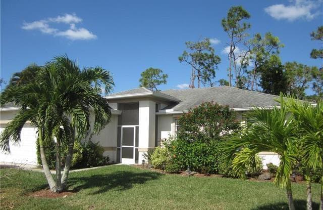 25781 Old Gaslight DR - 25781 Old Gaslight Drive, Bonita Springs, FL 34135