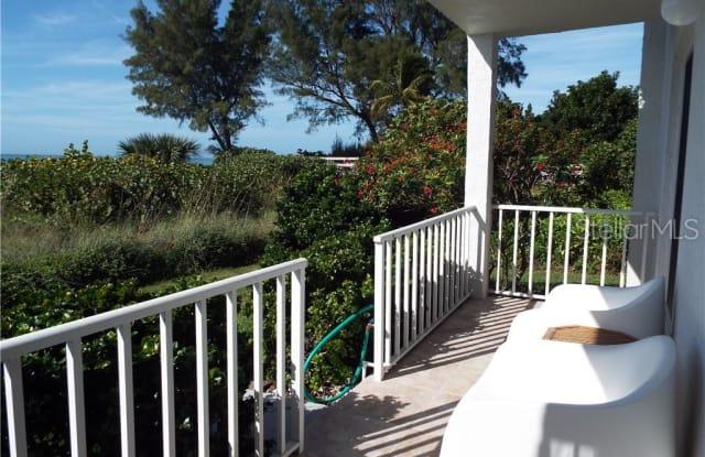 5601 GULF OF MEXICO DRIVE - 5601 Gulf of Mexico Drive, Longboat Key, FL 34228