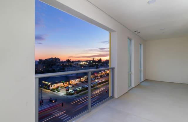 BLVD North Park - 2020 El Cajon Boulevard, San Diego, CA 92104