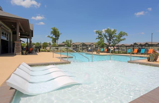 Springs at Woodlands South - 7541 S Mingo Rd, Tulsa, OK 74133