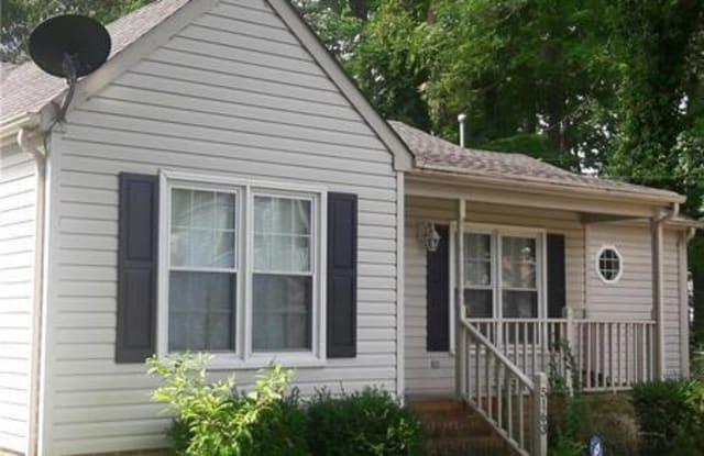 5163 Kennebeck Avenue - 5163 Kennebeck Avenue, Norfolk, VA 23513