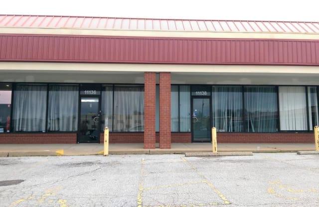11136 Old Saint Charles Road - 11136 Old Saint Charles Road, St. Ann, MO 63074