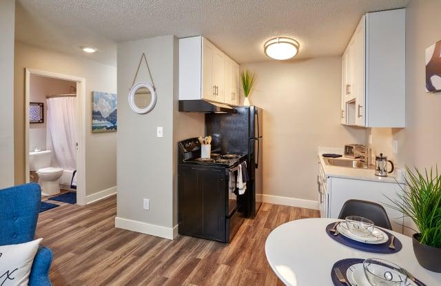 Park at Penrose Apartments - 3802 Half Turn Rd, Colorado Springs, CO 80917