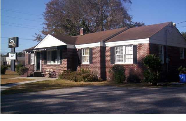 424 Folly Road - 424 Folly Road, Charleston, SC 29412
