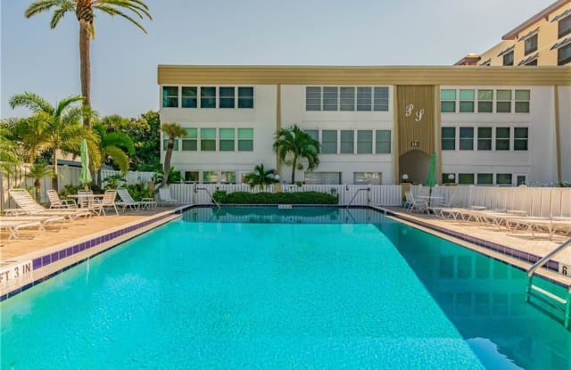 661 POINSETTIA AVENUE - 661 Poinsettia Avenue, Clearwater, FL 33767
