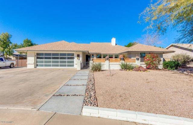 2646 E Hale Street - 2646 East Hale Street, Mesa, AZ 85213