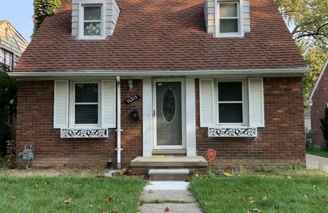 16213 Collingham Drive - 16213 Collingham Drive, Detroit, MI 48205