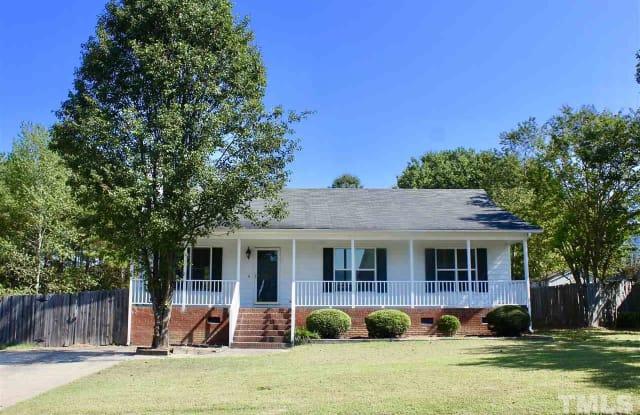 5317 Cottage Bluff Lane - 5317 Cottage Bluff Lane, Wake County, NC 27545