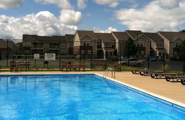 Willow Creek Estates - 5990 Wonderland Drive, Portage, IN 46368