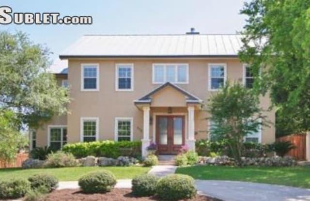 740 Elizabeth Rd - 740 Elizabeth Road, Terrell Hills, TX 78209