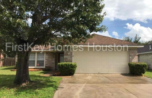 6906 Prairie Village Drive - 6906 Prairie Village Drive, Harris County, TX 77449