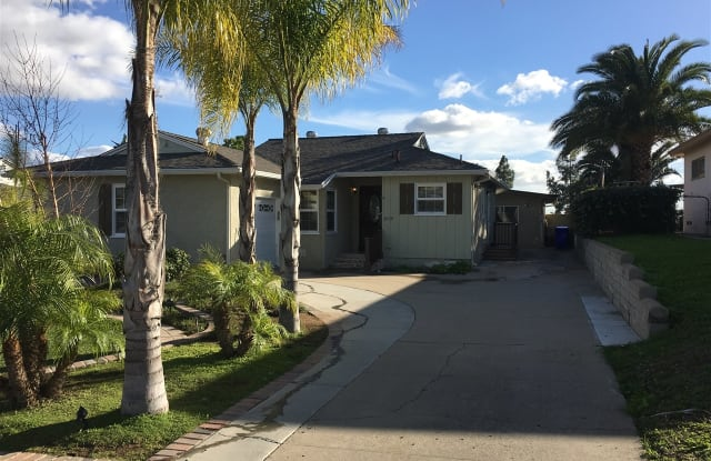 8779 Van Horn - 8779 Van Horn Street, La Mesa, CA 91942