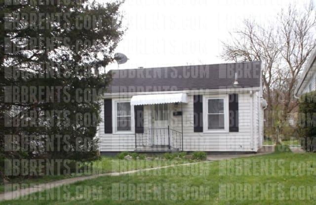 1211 Franklin Street, - 1211 Franklin Street, Hamilton, OH 45013
