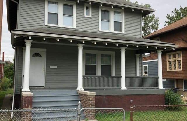 721 Hazelwood St. - 721 Hazelwood Street, Detroit, MI 48202