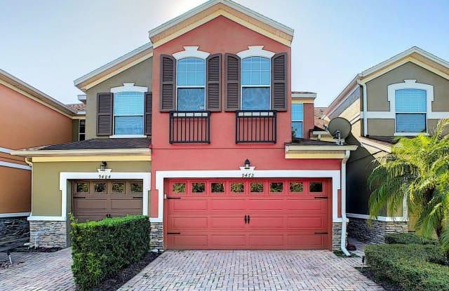 9472 Strongbark Lane - 9472 Strongbark Lane, Orlando, FL 32832