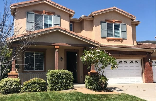 15396 Thistle Street - 15396 Thistle Street, Fontana, CA 92336