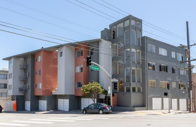 2775 Market Street - 2775 Market Street, San Francisco, CA 94114