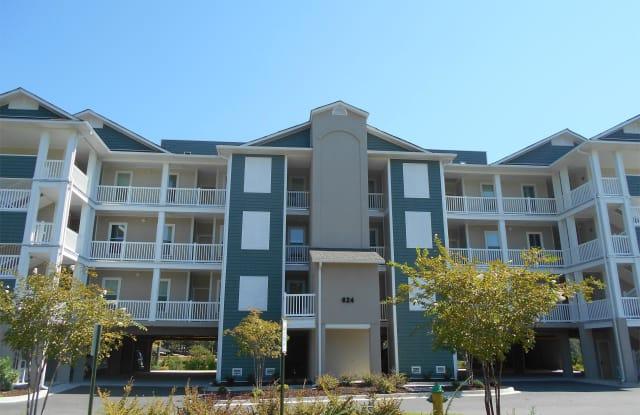 624 Bonaventure Drive # 201 - * - 624 Bonaventure Dr, Myrtle Beach, SC 29577