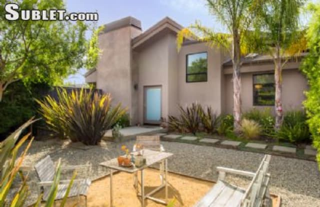 1315 Palms Blvd - 1315 Palms Boulevard, Los Angeles, CA 90291