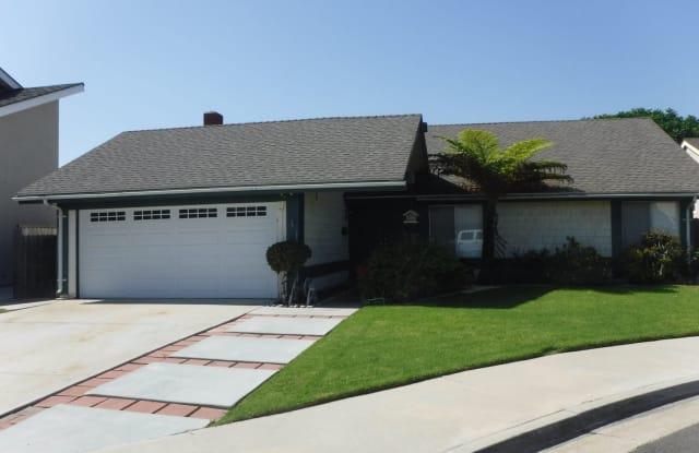 17521 BERLARK CIRCLE - 17521 Berlark Circle, Huntington Beach, CA 92649